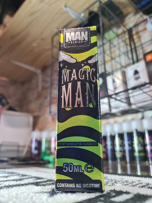 Magic man by one hit wonder 50ml