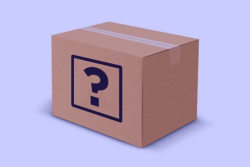 Mystery Box Nic Salts 20mg