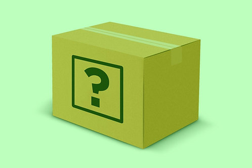 Mystery Box Hardware Bundles