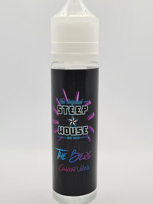 The Berg Currant Vibes 50ml by Steep House