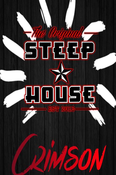 UNIQ Crimson 50ml by Steep House