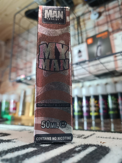 My man by one hit wonder 50ml
