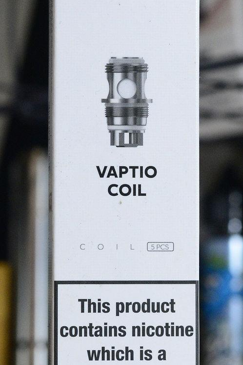 Vaptio coil 5pcs