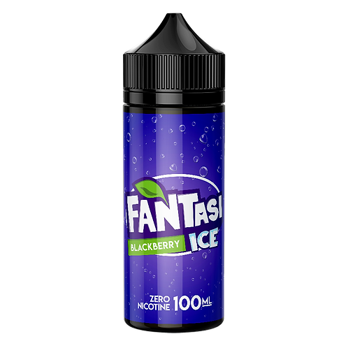 Fantasi Blackberry Ice 50ml