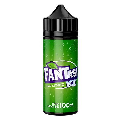 Fantasi Lime Mojito Ice 50ml