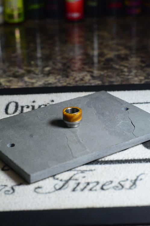 bronze silver resin 810 driptip