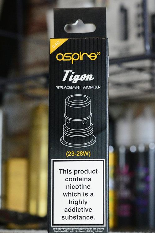TIGON replacement atomizer 5pcs