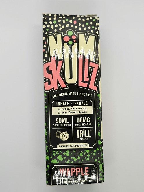 Num Skullz Wapple 50ml