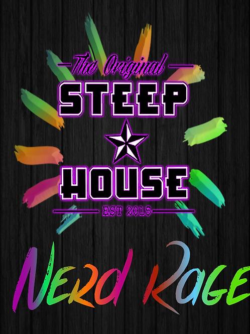 Nerd Rage 50ml by Steep House