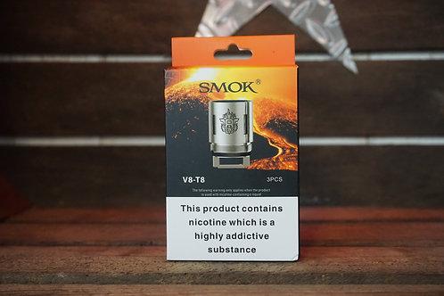 Smok tfv8 Coils