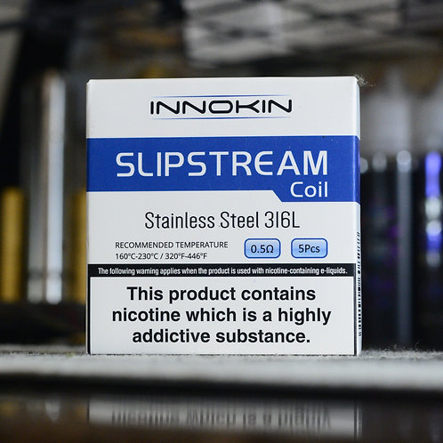 SLIPSTREAM coil 5pcs