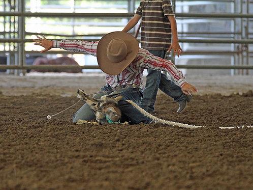 Goat Tying (NPRA)
