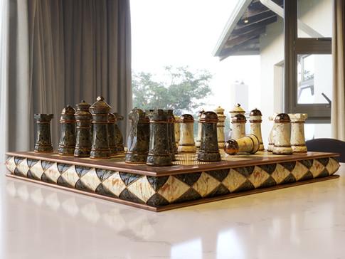 CGI- Chess