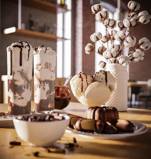CGI-Dessert