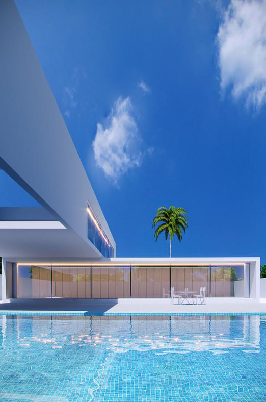 CGI- House of sand AL