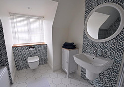 Bathroom two: play with forms