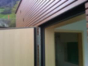 Aussentüre, Massivholz, Türtechnik, Einbruchschutz, Arth, Zug, Schwyz