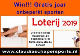 Claudia Schaper Sports