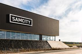 Samcity Hoorn