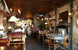 Brasserie In De Verleeden Tijd