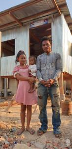 Het jonge gezin
