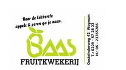 Baas Fruitkwekerij