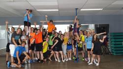 Poleworkout school