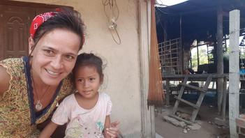 Cambodia beauty