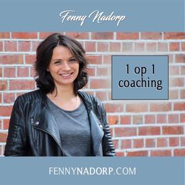 Fenny Nadorp coaching