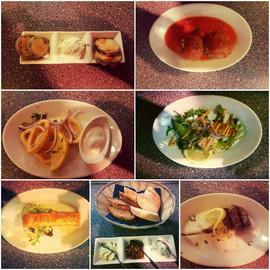 restaurant Zorba de Griek