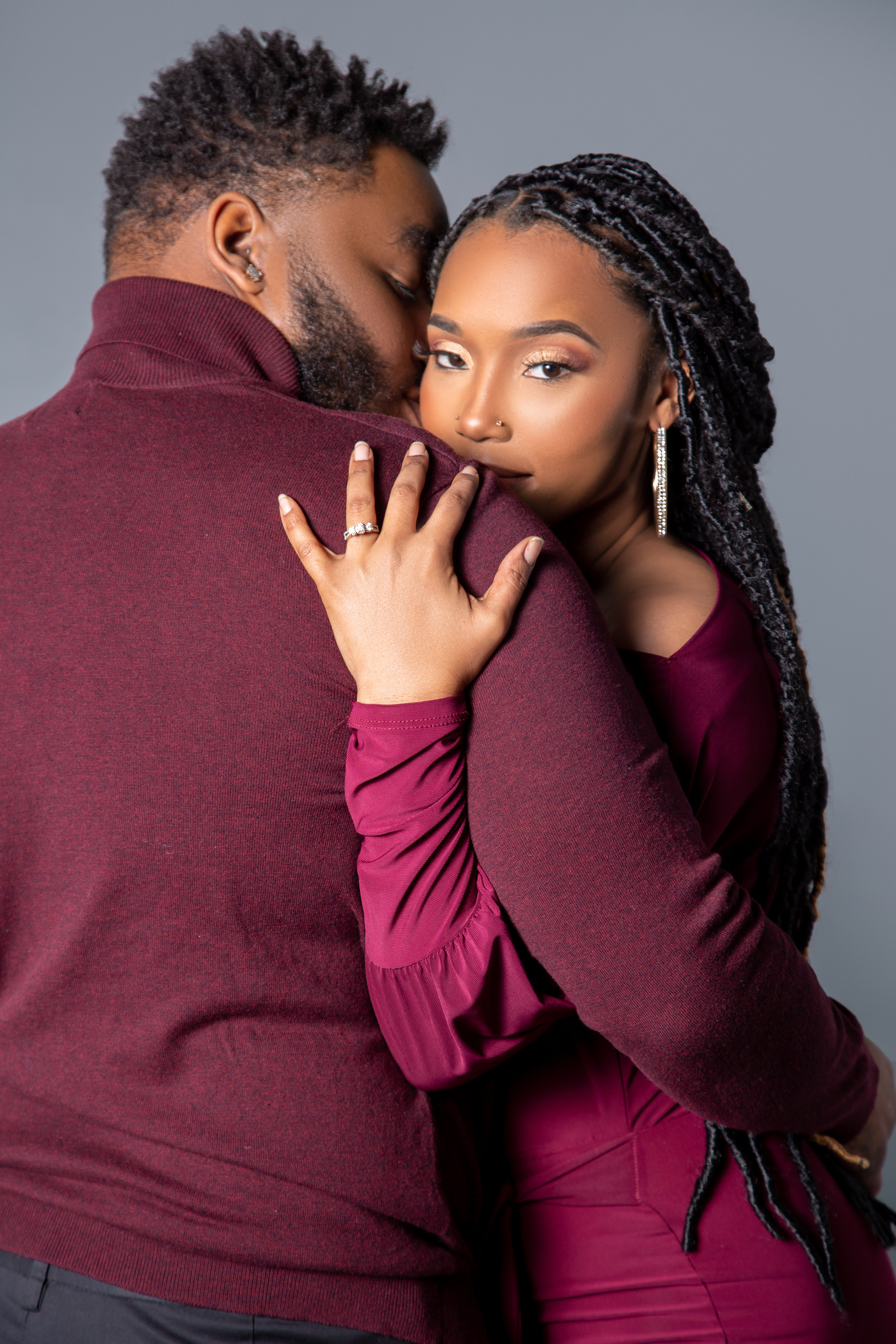 COUPLE/ENGAGEMENT or 2 PERSON SESSION