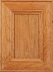 Cherry Door (Frontenac - Natural)