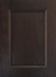 Cherry Door (Heriage - Smoky Mirror)