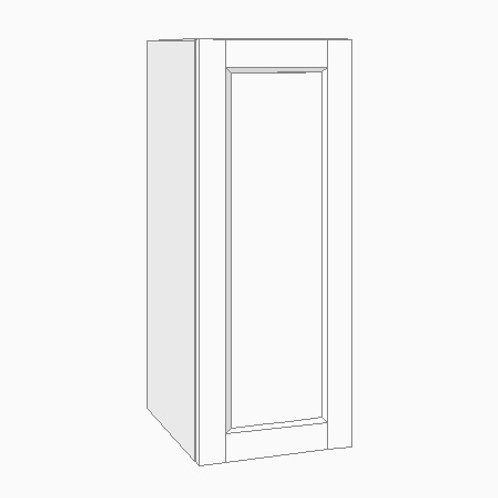 Wall Cabinet | Single Door