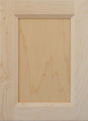 Maple Door (Heritage - Natural)