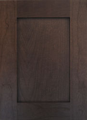 Cherry Door (Shaker - Smoky Mirror)