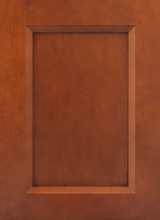 Maple Door (Heritage - Dark Honey)