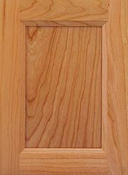 Cherry Door (Heritage - Natural)