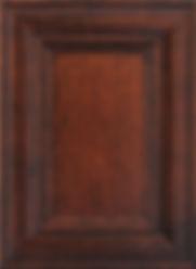 Cherry Door (Frontenac - Cinnamon)