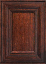 Cherry Door (Frontenac - Cinnamon)