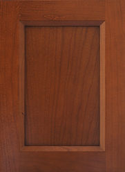 Cherry Door (Heritage - Honey)