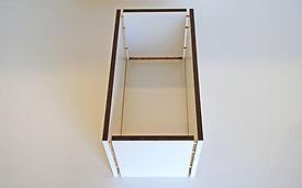Pizo Kitchens | Cabinet Construction
