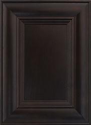 Cherry Door (Frntenac - Cappuccino)