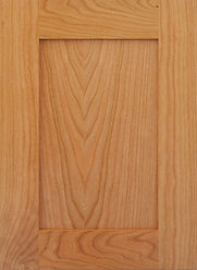 Cherry Door (Shaker - Natural)