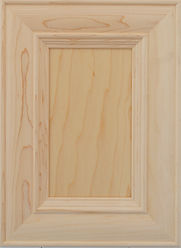 Maple Door (Frontenac - Natural)