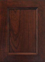 Cherry Door (Heritage - Cinnamon)