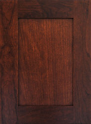 Cherry Door (Shaker - Cinnamon)