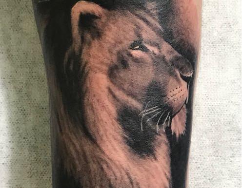 Cómo debo cuidar mi tatuaje para que sane correctamente - ABC del Tattoo