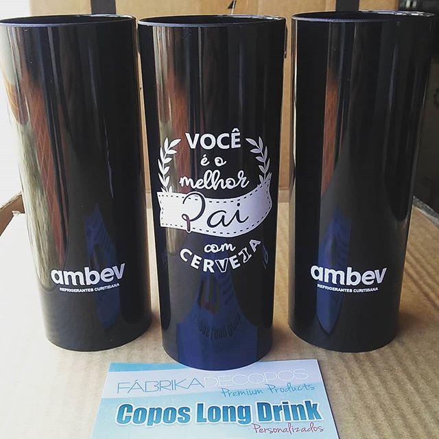 #ambev #diadospais #copospersonalizados