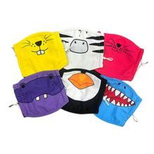 Kids Washable/Reusable  Face Masks